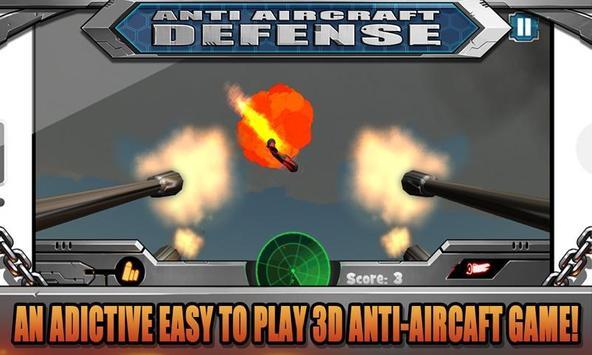 Anti Aircraft Defense screenshot 1