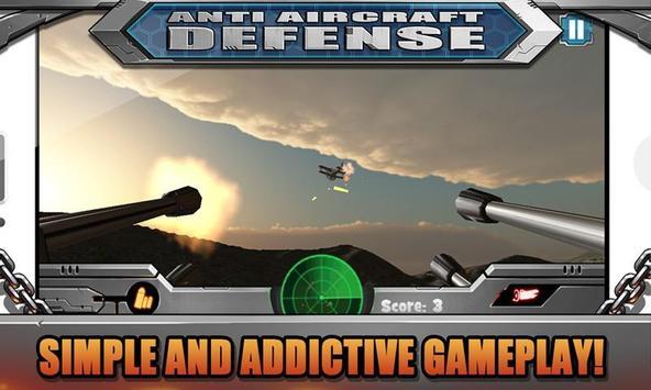 Anti Aircraft Defense screenshot 2