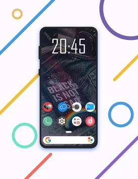 Gento - Q Icon Pack screenshot 2