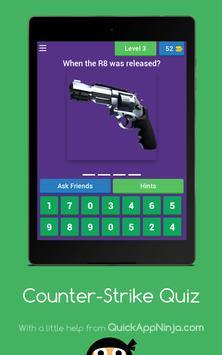 [NEW] Counter-Strike Quiz 2019 screenshot 17