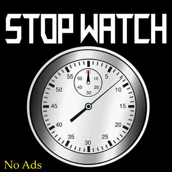 Good Stop Watch poster