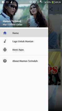 Lagu Untuk Mantan Terindah Offline screenshot 3