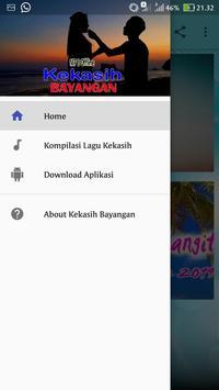 Kekasih Bayangan Offline screenshot 3