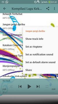 Kekasih Bayangan Offline screenshot 2
