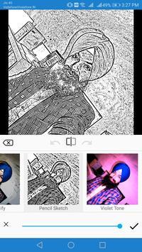 Photo Editor (PubG Sticker) screenshot 3