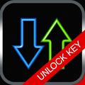 Network Connections Unlock Key