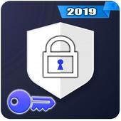 Free  VPN (Free Proxy Unlimited) icon