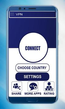 Free  VPN (Free Proxy Unlimited) poster