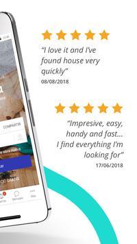Fotocasa - Rent and sale screenshot 1