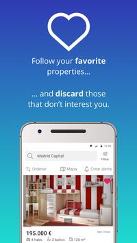 Fotocasa - Rent and sale screenshot 7