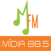 Rádio Mídia FM icon