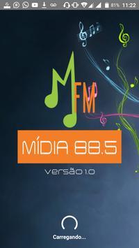 Rádio Mídia FM screenshot 2
