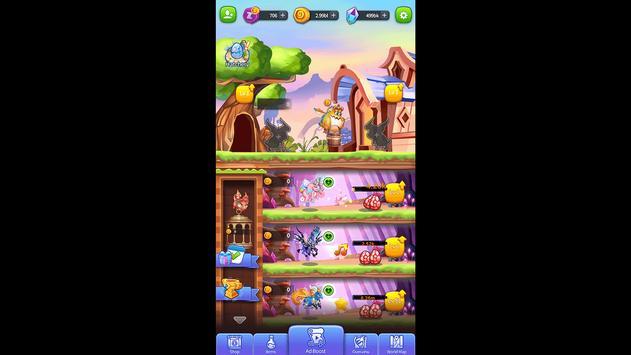 Idle Dragon Tycoon Ekran Görüntüsü 6