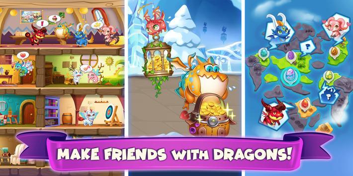 Idle Dragon Tycoon Ekran Görüntüsü 10