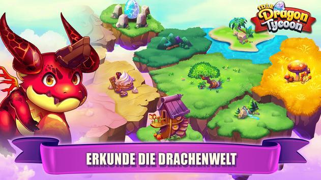 Idle Dragon Tycoon Screenshot 4