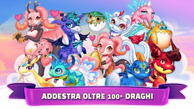 1 Schermata Idle Dragon Tycoon