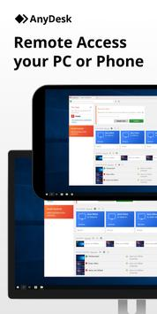 download AnyDesk APK for Chromebook