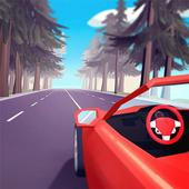 Fast Driver 3D icon