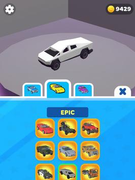 Fast Driver 3D screenshot 11
