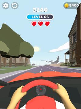 Fast Driver 3D screenshot 22