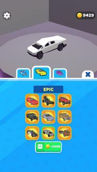 Fast Driver 3D screenshot 3