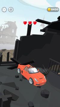 Fast Driver 3D screenshot 4