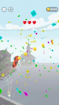 Fast Driver 3D screenshot 5