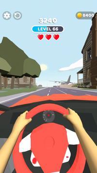 Fast Driver 3D screenshot 6
