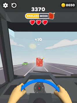 Fast Driver 3D screenshot 9