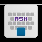 ICS Theme for AnySoftKeyboard-icoon