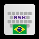 Brazilian Portuguese for AnySoftKeyboard APK
