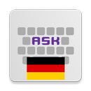 German for AnySoftKeyboard APK