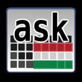 Magyar AnySoftKeyboard иконка