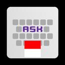 Indonesian for AnySoftKeyboard APK