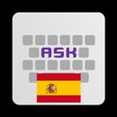 Spanish for AnySoftKeyboard APK