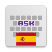 Icona Spanish for AnySoftKeyboard