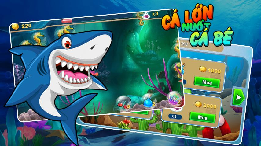 Download game ca lon nuot ca be 2 free playing slot machines for free