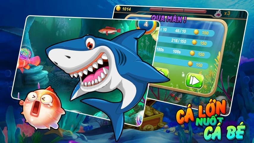 Download game ca lon nuot ca be 2 free rushmore casino download
