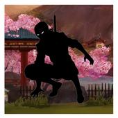 Ninja Shadow Run icon