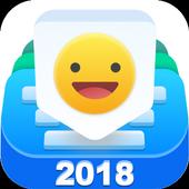 iMore Emoji Keyboard - Cool Font, Gif & 3D Themes icon