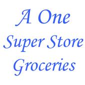 A One Super Store icon
