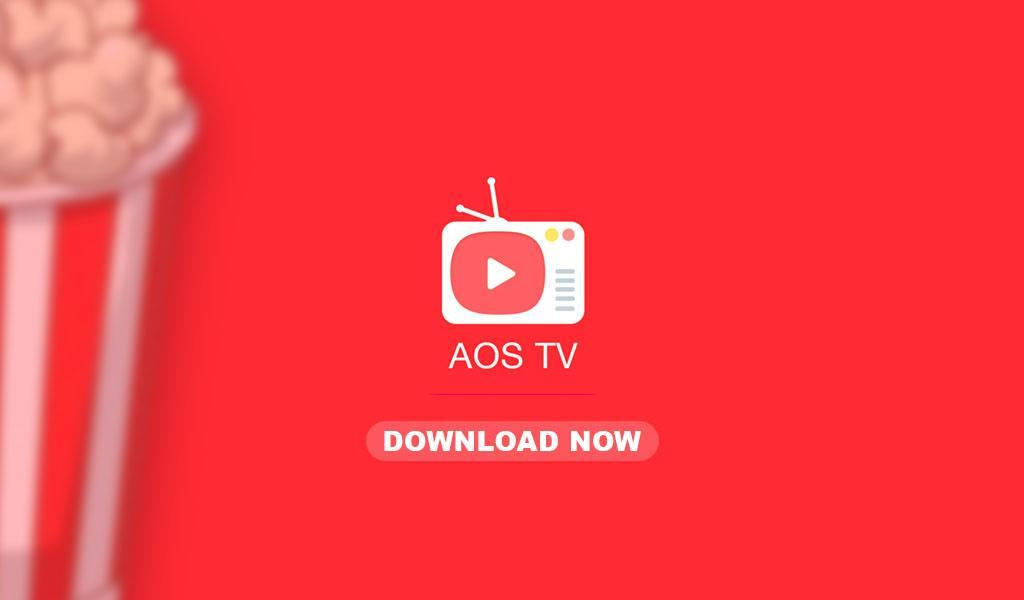 Aos Tv Movies Recommendation For Android Apk Download