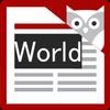 Icona NHK World News English