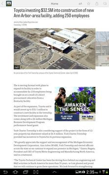 MLive.com ảnh chụp màn hình 4