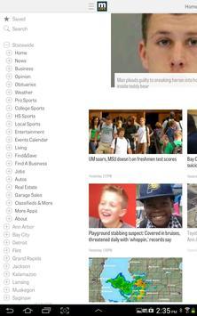 MLive.com ảnh chụp màn hình 5
