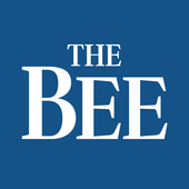 The Sacramento Bee newspaper أيقونة