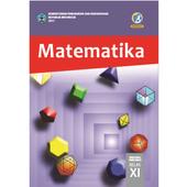 Matematika K13 Kelas 11 Edisi Revisi 2017 icon