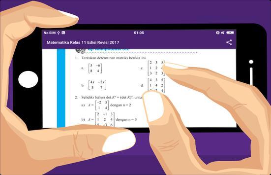Matematika K13 Kelas 11 Edisi Revisi 2017 screenshot 7