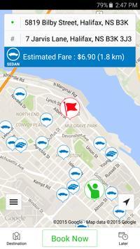 Casino Taxi screenshot 4