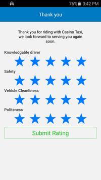 Casino Taxi screenshot 7